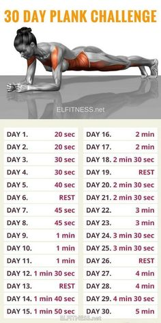 30 Day Plank Challenge and Here's What Happened!, 30 Day Plank Problem and Right here's What Occurred! 30 Day Plank Problem and Right here's What Occurred! 30 Day Plank Problem and Right here's . Fitness Workouts, Gym Workout Tips, Plank Workout, At Home Workout Plan, Easy Workouts, Workout Challenge, Fitness Tips, At Home Workouts, Fitness Motivation