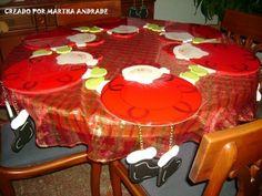 muñecos de navidad - Villavicencio - Accesorios para el hogar - produtos