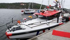 New Staff-Class RS 161 Einar Staff Sr. stationed at RSRK Oslo