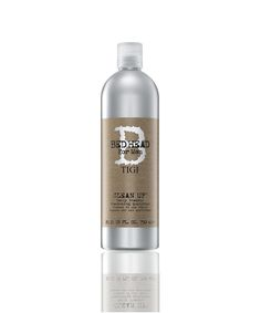 Tigi Bed Head For Men Clean Up Daily Shampoo 750ml.