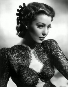 """A BIT OF VINTAGE WISDOM: """"A face is like the outside of a house, and most faces, like most houses, give us an idea of what we can expect to find inside."""" -- Loretta Young"""