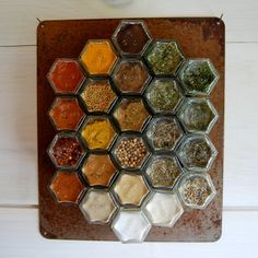 spice racks - Google Search
