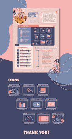 Cv Inspiration, Graphic Design Inspiration, Graphic Design Trends, Design Ideas, Graphic Design Resume, Graphic Design Posters, Resume Design Template, Portfolio Design Grafico, Portfolio Design Books