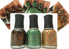@ORLY BeautyBuzz Spellbound Collection for Halloween