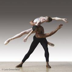 Via Lois Greenfield Photography : Dance Photography : Morphoses/ The Wheeldon Company
