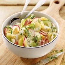 WW Aardappelsalade