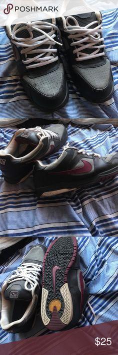 Men's Nike dunks Used Nike dunks Nike Shoes Sneakers