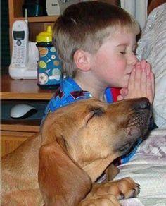 Nightly Prayers