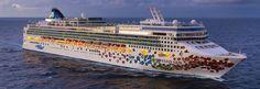 Norwegian Pearl Cruise Ship | Norwegian Pearl Deck Plans | Norwegian Cruise Line