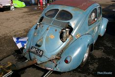 Vw Rat Rod, Rat Rods, Kdf Wagen, Volkswagen Bus, Volkswagen Vehicles, Vw Cars, Sweet Cars, Vw Beetles, Custom Cars