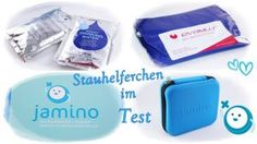 Jamino Stauhelferchen - Susi und Kay Projekte