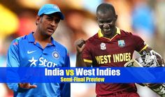 India vs West Indies 2nd Semi Final Match Live Scorecard, Man of the Match Winner, Result, Highlights | T20 World Cup 2016, IND vs WI Today Match Live score