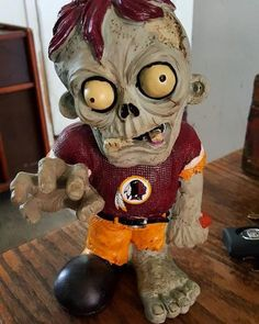 Who's ready for Hail-o-ween? #HTTR