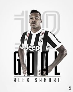 Alex Sandro, Juventus Fc, Jeep, Fictional Characters, Champs, Sports, Jeeps, Fantasy Characters