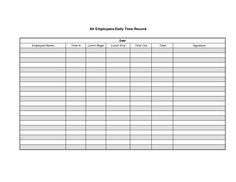 small business payroll ledger - Google Search | construction forms ...