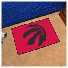 3501034abb4 NBA Toronto Raptors Starter Rug 19