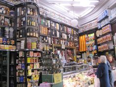 Colmado Quilez Barcelona 623926 Barcelona, Centenario, Times Square, Spain, World, Places, Travel, Dreams, Nikon