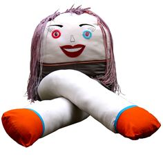 Duda Big Doll