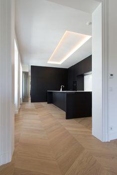 Houten vloeren | Timmermans Indoor Design