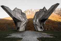 Mortal Cities and Forgotten Monuments | Architecture LabArchitecture Lab