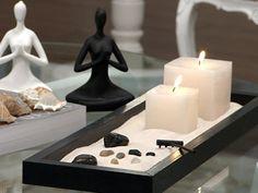 Manualidades y Artesanías | Jardín Zen | Utilisima.com