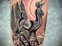 Nature's Canvas on Pinterest | David Hale Paisley and Paisley Tattoos
