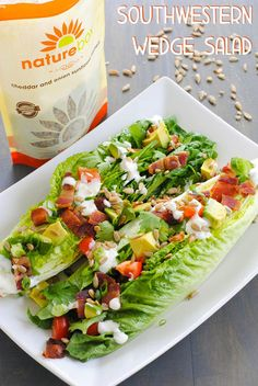 Nature Box Salad