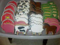 Its FFA Week! Celebrate with cookies ;)