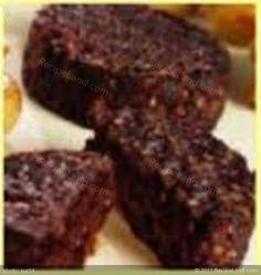 Black Pudding (Irish)