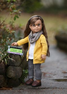 Spoilers!Truly Me doll additions edited to add descriptions! | American Girl Playthings!
