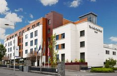 The Croke Park Hotel Dubliln
