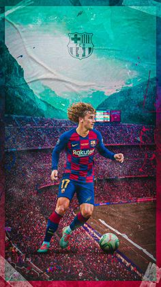 Fc Barcelona, Lionel Messi Barcelona, Soccer Pictures, Soccer Pics, Lional Messi, Football Names, Skin Images, Antoine Griezmann, Football Wallpaper