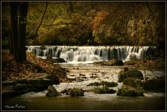 14 hidden waterfalls in Missouri