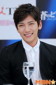 Ji Chang Wook. I don't know who he is but he is so cute!!!!!