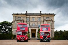 Wedding: Hedsor House,Taplow