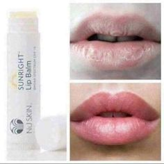 Sunright lip balm for your smooth less cracked lips My Beauty, Beauty Care, Beauty Skin, Health And Beauty, Beauty Hacks, Beauty Box, Chapped Lips, Dry Lips, Gloss Repulpant
