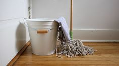 A Natural Guide to Cleaning Your Hardwoods » Homesong