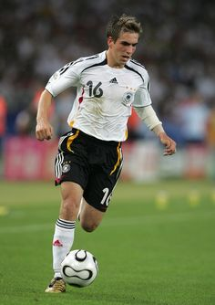 2006 FIFA World Cup Germany - Third Place Play-Off - Germany v Portugal - Gottlieb-Daimler-Stadion