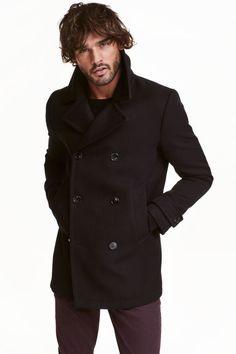 Krátký námořnický kabát