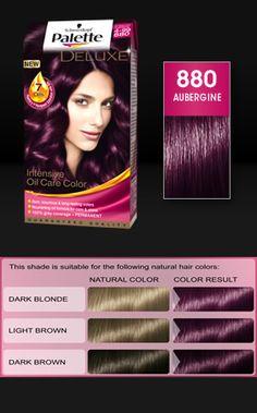Aubergine Hair Color | Pink hair dip-dye. A personal experience. | parn parn