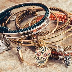 Shop for Alex and Ani Women's Jewelry at Dillard's. Visit Dillard's to find clothing, accessories, shoes, cosmetics & more. The Style of Your Life. Jewelry Accessories, Women Jewelry, Unique Jewelry, Feel Unique, Imitation Jewelry, Bangles, Bracelets, Alex And Ani, Ring Earrings