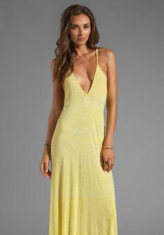 56d242800b Blue Life Pharoah Long Dress in Sunfade Maxi Styles