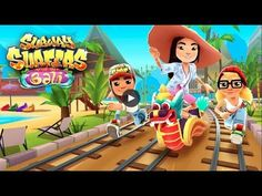 Subway Surfers World Tour 2019 - Bali (Official Trailer) Subway Surfers Paris, Subway Surfers Game, Song Playlist, Mp3 Song, Some Games, Games To Play, Subway Surfers Download, Anthony Joshua Vs