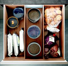 #kitchenorganization #drawer #interior