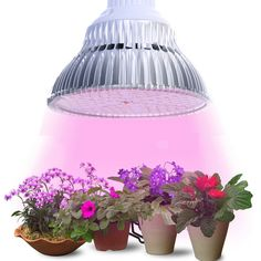 تنمو أدى fitolampa مصنع ضوء الصمام تنمو ضوء e27 6 واط 10 واط 18 واط 24 واط 48 واط 90 واط مصباح للنباتات المائية النباتية ac85-265v