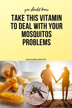 Take This Vitamin to Deal With Your Mosquitos Problems Health And Fitness Expo, Health And Wellness Center, Health And Fitness Articles, Good Health Tips, Natural Health Tips, Health Tips For Women, Wellness Fitness, Health And Beauty Tips, Healthy Detox