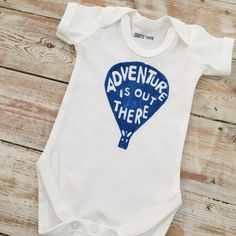 You can pick Indigo or Brilliant Blue as standard colours for my adventure is out there vest (although I can do any of my bodysuits in the colour of your choice). This is brilliant blue and it looks fab! Keepsake Quilting, Baby Vest, Organic Baby, Baby Bodysuit, Bodysuits, I Shop, Indigo, Colours, Adventure
