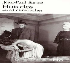 Jean Paul Sartre  Huis Clos