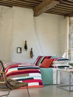 1000 images about lsd mag 10 shopping linge de lit on for Housse de couette olivier desforges