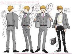 One Punch Man, Anime Manga, Anime Art, Mob Psycho 100 Anime, Mob Physco 100, Rat Man, Otaku, Kageyama, Anime Style